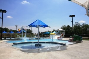 Facility reservations spring hill ks official website - Spring hill recreation center swimming pool ...