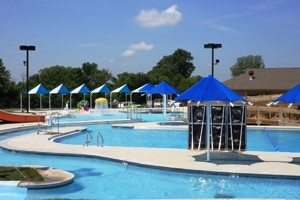 Private party pool rentals spring hill ks official - Spring hill recreation center swimming pool ...