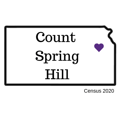 Spring Hill Census 2020